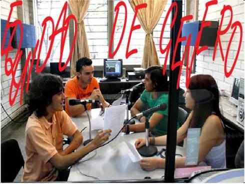 LOS FORMATOS RADIALES NO DISCRIMINAN GENEROS